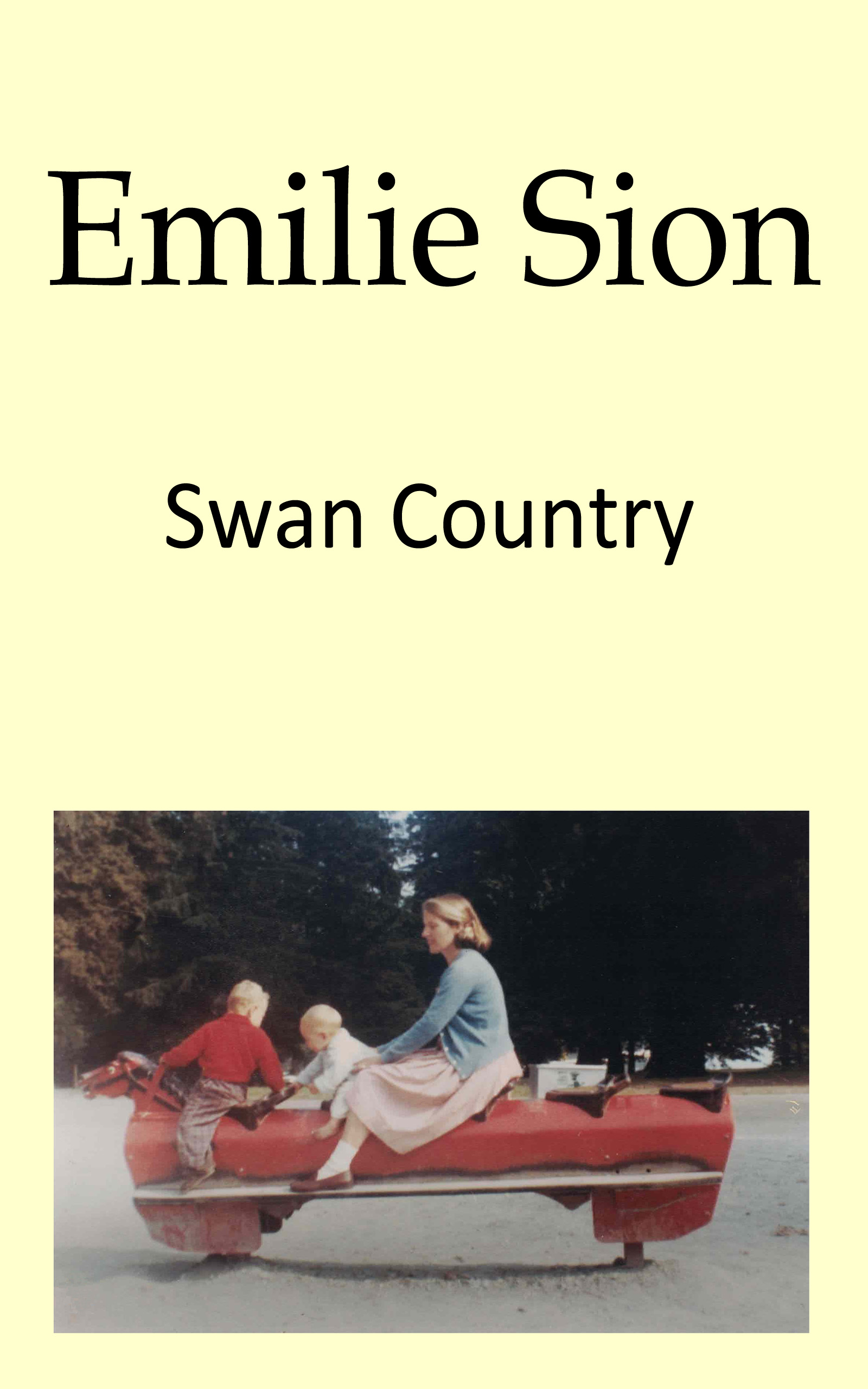 Emilie Sion Swan Country